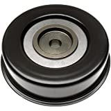 ACDelco 36238 Professional Flanged Idler Pulley
