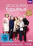 Absolutely Fabulous-Abfab Wird 20! [Import allemand]
