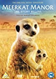 MEERKAT MANOR - THE STORY BEGINS [IMPORT ANGLAIS] (IMPORT) (DVD)