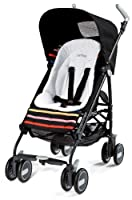 Peg Perego Y5BABY Cush Baby Cushion Attachment for Pushchairs and High Chairs from Peg Perego