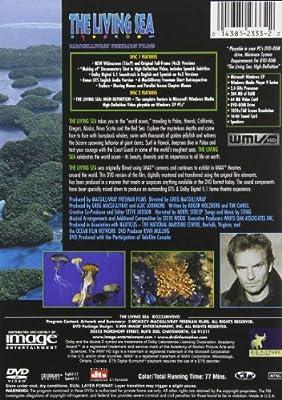 The Living Sea (IMAX)