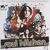 echange, troc Various - Ost: Soul Kitchen