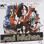 Ost: Soul Kitchen