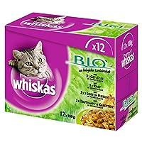 Whiskas Bio Katzenfutter,