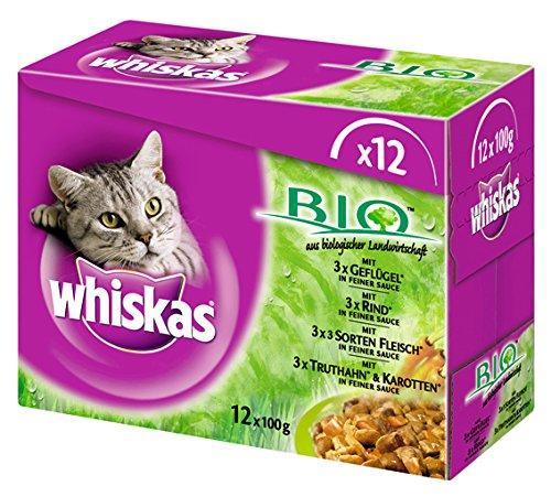 Whiskas-Bio-Katzenfutter-48-Beutel-4-x-12-x-100-g