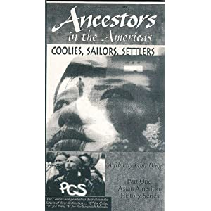 Ancestors in the Americas
