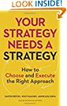 Your Strategy Needs a Strategy: How t...