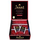 Janat(ジャンナッツ) アールグレイ 100P