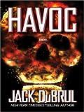 Havoc (1597224057) by Du Brul, Jack B.