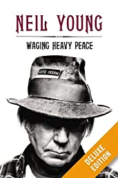 Waging Heavy Peace Deluxe