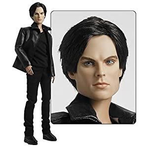 The Vampire Diaries Damon Salvatore Tonner Doll