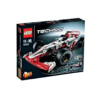 LEGO Exclusive Technic Grand Prix Racer 42000 from LEGO