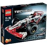 レゴ テクニック グランプリレーサー 42000