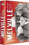 Coffret Jean-Pierre Melville 4 DVD : Le cercle rouge / Un flic / Bob le flambeur / L'armée des ombres