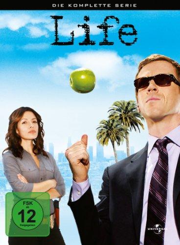 Life - Die komplette Serie [Limited Edition] [9 DVDs]