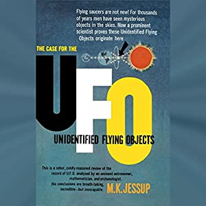 The Case for the UFO Audiobook