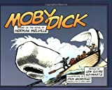 Moby Dick (0618265724) by Herman Melville