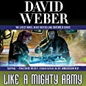 Like a Mighty Army: Safehold, Book 7 Audiobook by David Weber Narrated by Oliver Wyman
