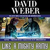 Like a Mighty Army: Safehold, Book 7 | David Weber