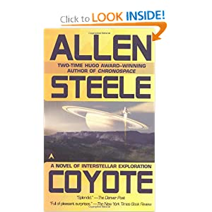 Coyote by Allen Steele