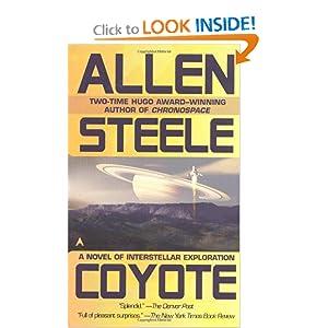 Coyote 1-6 - Allen Steele
