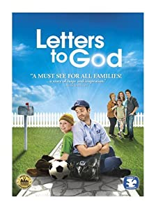 Letters to God by VIVENDI Visual Enter