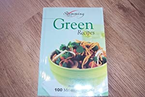Slimming world green recipes allison brentnall books Slimming world books free