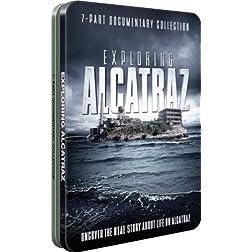 Exploring Alcatraz - Collectable Tin