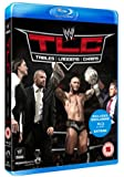 WWE: TLC - Tables, Ladders & Chairs 2013 [Blu-ray]