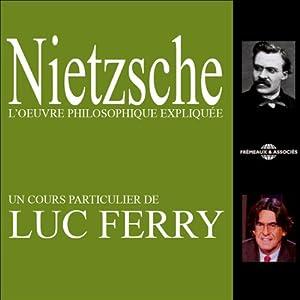 Nietzsche Speech