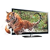 LG Infinia 55LW6500 55-Inch Cinema 3D 1080p 240 Hz LED HDTV with Smart TV ( ....