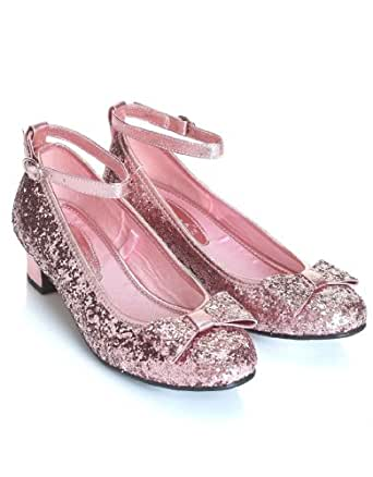 Accessorize Femmes Chaussures de flamenco ultra scintillantes à