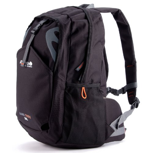 Regatta LandTrek Hiking Back-Pack, 35 L, Black