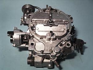 rochester quadrajet carburetor fits 81 88 chevy gmc olds 305 350c i 180 6892. Black Bedroom Furniture Sets. Home Design Ideas