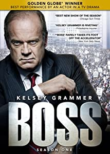 Boss - Season One