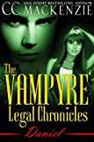 img - for The Vampyre Legal Chronicles - Daniel book / textbook / text book