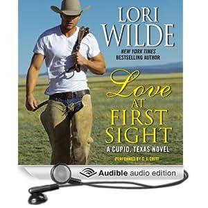 Love at First Sight: A Cupid, Texas Novel, Book 1 (Unabridged)