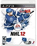 NHL 12 - PlayStation 3 Standard Edition