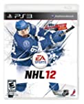 NHL 12 [Playstation 3]