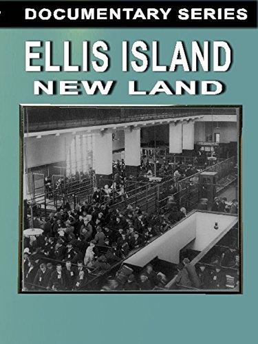 Ellis Island: New Land (Documentary Series)