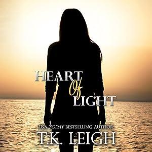 Heart of Light Audiobook