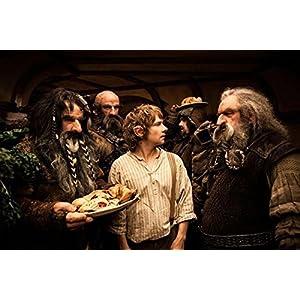 """Le Hobbit et Le Seigneur des Anneaux, les trilogies [Édition collector """"Mi"""