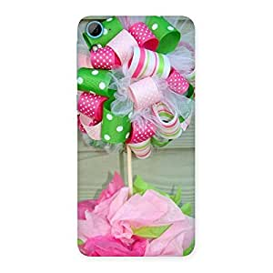 Beautiful Gift Back Case Cover for HTC Desire 826
