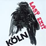 Koln (1986) by Last Exit (2009) Audio CD