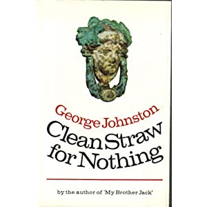 Image for Clean Straw for Nothing / a Cartload of Clay