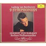 Beethoven: 9 Symphonies (1963) ~ Ludwig van Beethoven