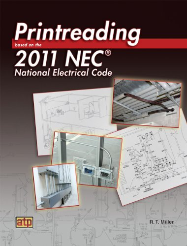 Printreading Based on the 2011 NEC - Amer Technical Pub - 0826915698 - ISBN:0826915698