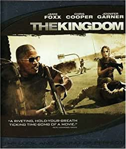 The Kingdom (2007)  [HD DVD]