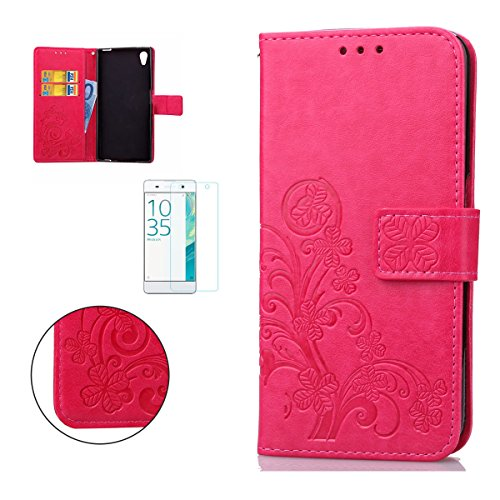 casehome-sony-xperia-xa-wallet-fundaen-relieve-carcasa-pu-leather-cuero-suave-impresion-cover-con-fl