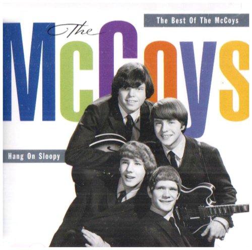 The McCoys - The Sixties Anthology, Volume 1 - Zortam Music